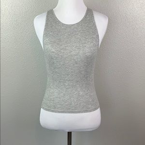 Super soft small racer tank